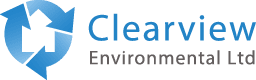 Clearview Environmental Ltd logo png
